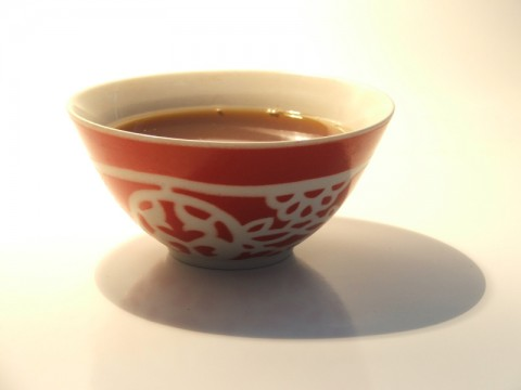пиала чая